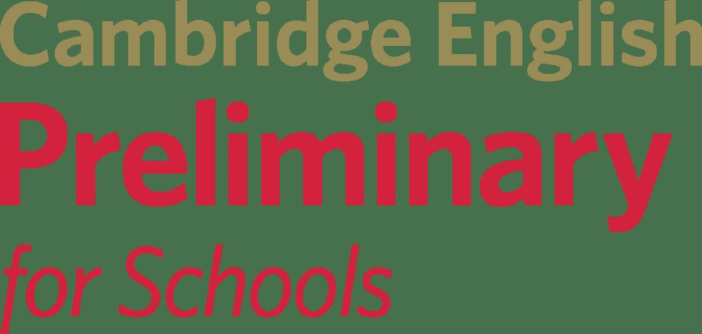 Preliminary for schools